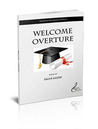 WELCOME  OVERTURE