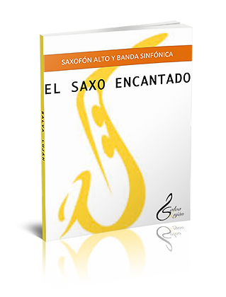EL SAXO ENCANTADO