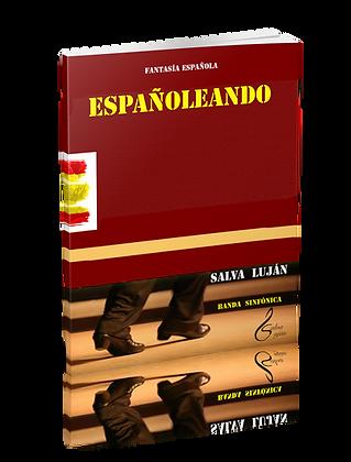 ESPAÑOLEANDO x
