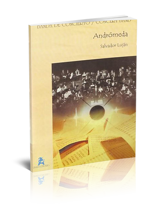 ANDRÓMEDA x