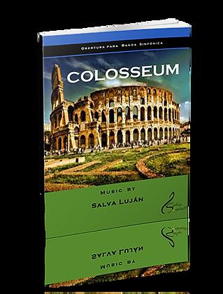 Colosseum (Partitura solo)