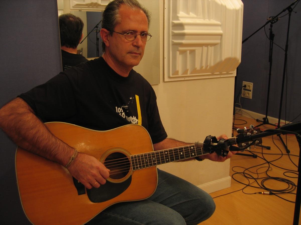 Fredi Marugán