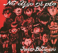 """Javier Mora: Grabación de piano, Rhodes y Hammond en el disco de Javier Batanero """"No digo ni pio"""""""