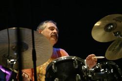 """José Vázquez """"Roper"""""""