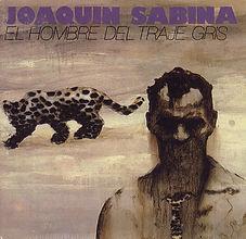 """Javier Mora: Piano, teclados y arreglos en el disco de Joaquín Sabina """"El Hombre del Traje Gris"""""""