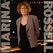 """Javier Mora: Grabación de teclados en el disco de Marina Rossell """"Cinema Blau"""""""