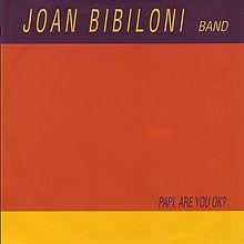 """Javier Mora: Grabación de teclados en el disco de Joan Bibiloni Band """"Papi, Are You O.K.?"""""""