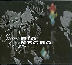 """Javier Mora: Grabación de piano y órgano en el disco de Juan Perro """"Río Negro"""""""