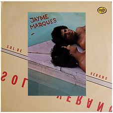 """Javier Mora: Grabación de Rhodes y teclados en el disco de Jayme Marques """"Sol de verano"""""""