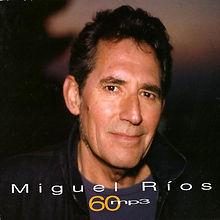 Javier Mora: Grabación de pianos y teclados en el disco de Miguel Ríos '60-Mp3'