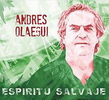 """Javier Mora: Grabación de piano en el disco de Andrés Olaegui """"Espíritu Salvaje"""""""