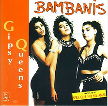 """Javier Mora: Grabación de teclados en el disco de Gipsy Queens """"Bambanii"""""""