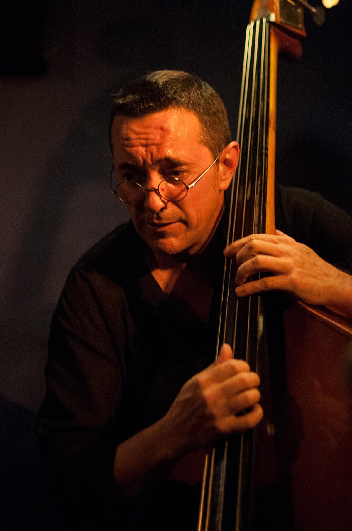 Javier Colina