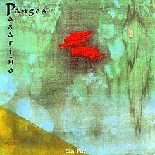"""Javier Mora: Grabación de teclados en el disco de Javier Paxariño """"Pangea"""""""