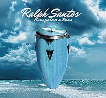 """Javier Mora: Grabación de Rhodes y Minimoog y teclados en el disco de  Ralph Santos """"Cosas que hacer en España"""""""
