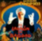 """Javier Mora: Grabación de teclados en el disco de Germán Coppini  """"El Ladrón De Bagdad"""""""