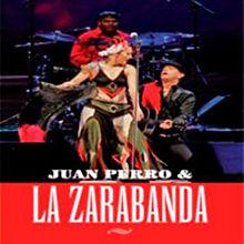 Javier Mora: Grabación de piano y teclados en el disco de Juan Perro y La Zarabanda