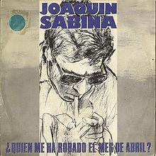 """Javier Mora: Grabación de piano, teclados y arreglos en el disco de Joaquín Sabina """"¿Quién Me Ha Robado El Mes De Abril?"""""""