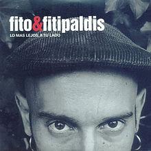"""Javier Mora: Grabación de teclados en el disco de Fito & Fitipaldis """"Lo Mas Lejos a Tu Lado"""""""
