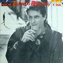 """Javier Mora: Producción, arreglos y teclados en el disco de Eduardo Rodríguez """"Noche y Día"""""""