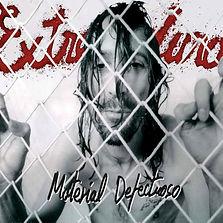 """Javier Mora. grabación de teclados en el disco de Extremoduro """"Material Defectuoso"""""""