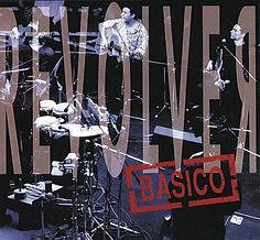 """Javier Mora: Grabación de pianos en el disco de Revolver """"Básico"""""""