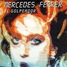 """Javier Mora: Grabación de teclados en el disco de Mercedes Ferrer  """"El-Golpeador"""""""