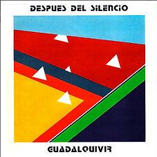 """Javier Mora: Grabación de teclados en el disco de Guadalquivir """"Después Del Silencio"""""""