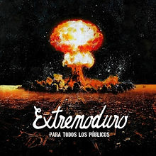 """Javier Mora: Grabación de piano y teclados en el disco de Extremoduro """"Para Todos Los Públicos"""""""