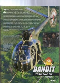 Warbird Digest