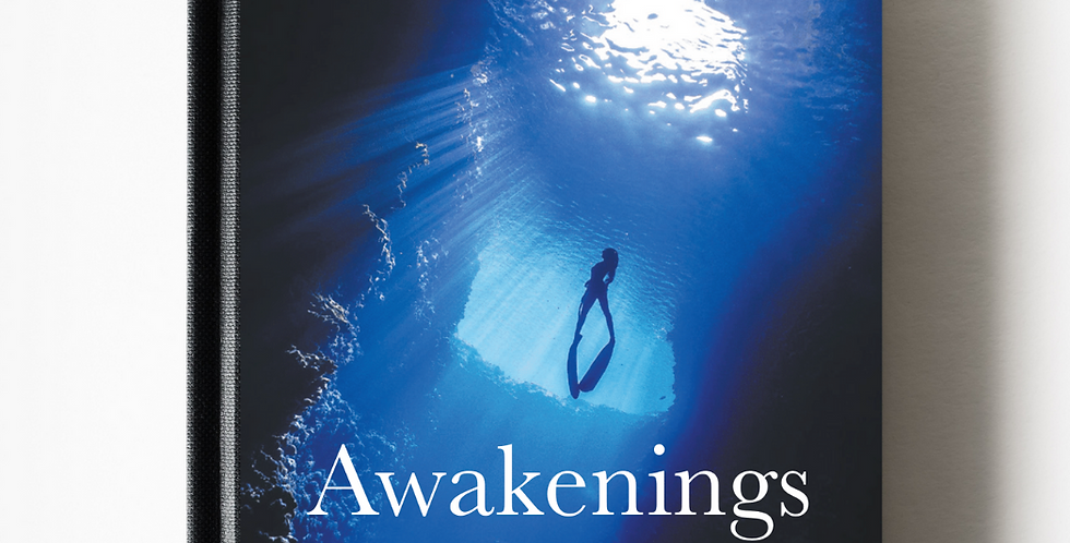 Awakenings - A Life's Journey