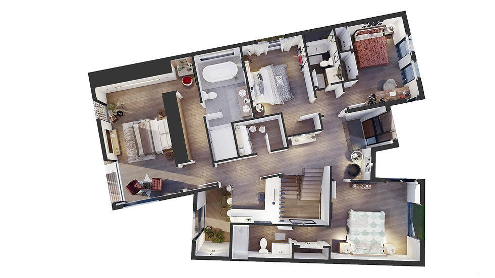 247 Parkview - 3D Second Floor plan.jpg