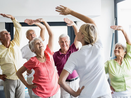 6 Differences between Retirement Residences and Long Term Care Homes