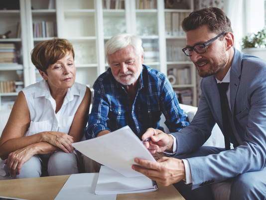 How Gordon's Helps Manage Estates