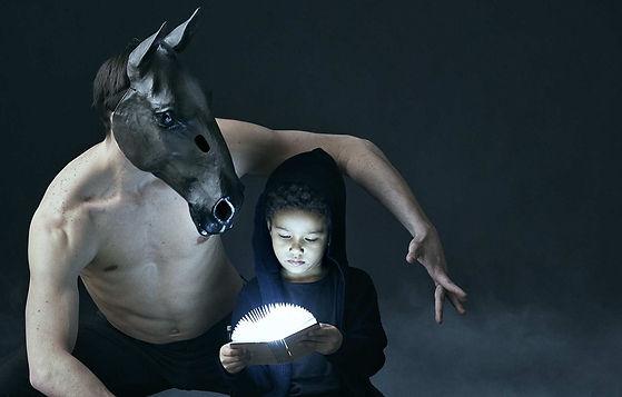 Octobre, riche en activités culturelles à Montréal - PARTIE 2 - Ballet, Danse & Performance