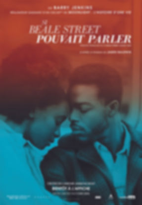 If Beale Street Could Talk - Affiche