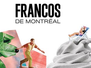 Les Francos: notre sélection de spectacles en salle