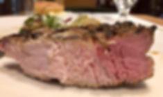 Gustave - Côtes de cochon fermier