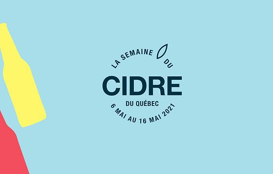Soulignons la Semaine du cidre du Québec - Avec de belles suggestions de cidres pétillants à mettre dans le verre