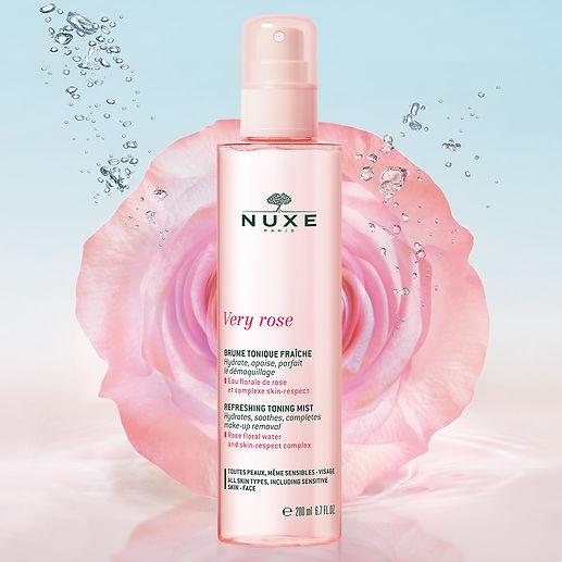 Nuxe-Very rose_Brume tonique fraîche