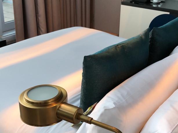 L'hôtel W Montréal dévoile ses nouvelles suites