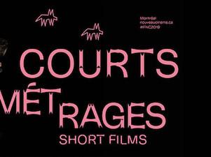 FNC 2019: La programmation de courts-métrages dévoilée