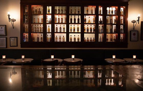 Whisky Café