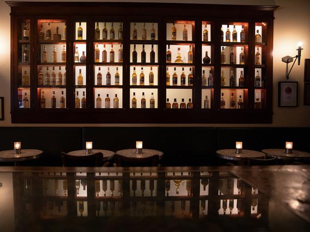 Le Whisky Café, 30 ans d'âge