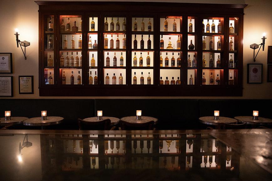 Le Whisky Café, 30 ans d'âge - Soirée whisky + cigare