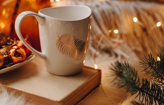 4 livres à feuilleter pendant les week-ends d'hiver - Des livres parfaits pour décrocher