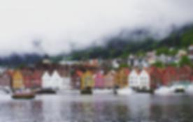 MagazineSaison.com | Voyage - Norvège: Bergen