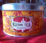 AquaExotica de Kusmi Tea