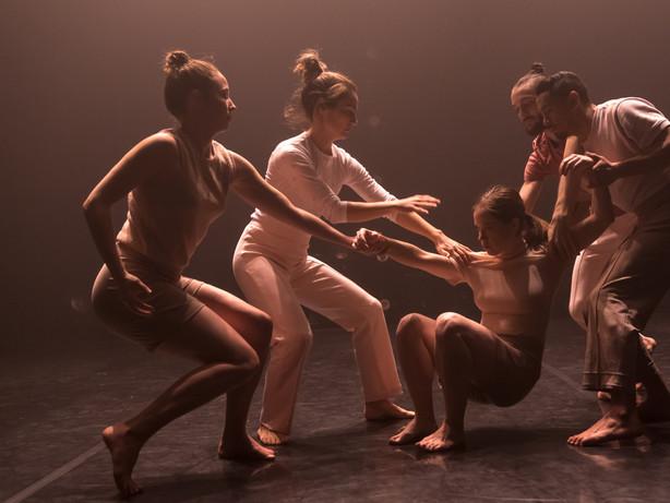 Deux performances à voir à l'Agora de la danse en mars