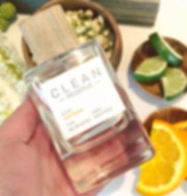 Solar bloom et son air d'été - La nouvelle eau de parfum printemps 2019 de CLEAN Reserve